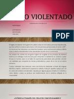 Dossier Cuerpo Violentado Final