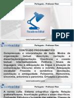 Aula Gratuita FAETEC - Português.pdf
