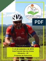 Natureza & Bike