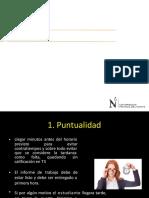 Recomendaciones Para Exposición UPN.