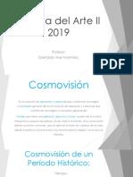 Historia del Arte II cosmovisón.pdf