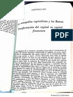 Transformación capital en capital financiero