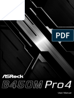 B450M Pro4
