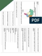 atividade regioes brasileiras