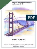 3l Reporte de Estructuraa