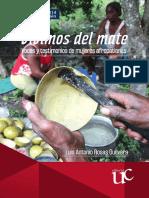 Vivimos Del Mate PDF