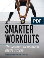 Pete McCall - Smarter Workouts_ the Science of Exercise Made Simple (2019, Human Kinetics)