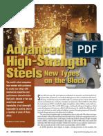 advance structures