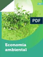 livro de economia ambiental