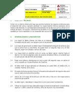 P-PRH-002 Administracion de Recursos Hidricos Revisar (003)
