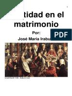 eBook Castidad en El Matrimonio