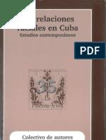 Las Relaciones Raciales en Cuba