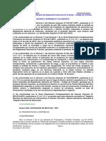 DS 016-2009-MTC R. Tránsito Actualizado Al 02-03-2018 (1)