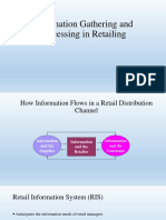 Retail Mgmt Information