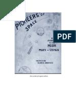 Pioneers of Space - George Adamski