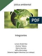 logística ambiental