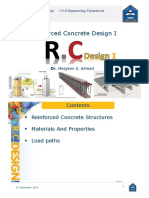 2- RC Design I Introduction S