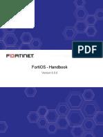 FortiOS-6.0.6-Handbook