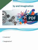 Creativity and Imagination