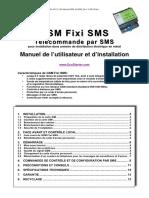 Manual Gsm Fixisms Rev1.3 Fr