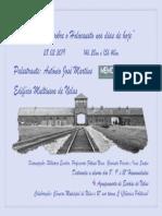Cartaz Palestra Holocausto.docx
