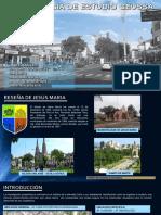 Analisis urbano - Berlin