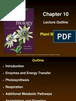 Ch10 Lecture