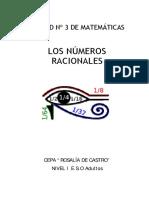 UNIDAD III. NÚMEROS RACIONALES..pdf