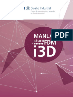 Manual Fdm