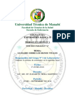 Glosario Signosvitales Grupo1 170820192825
