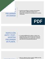 Ley colombiana productos cárnicos