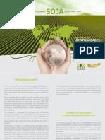 Catálogo de Cultivares Soja Livre