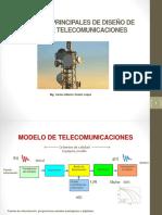1. Diseño de Redes de Telecomunicaciones