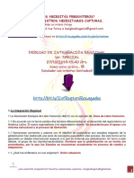 Integracion Regional 1er Parcial