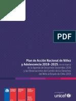 Plan de Accion y ODS Cuadernillo