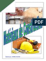 Materiaux de construction LP