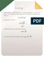 La racionalización en matemáticas.