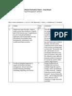 ist-530 - pm software evaluation - smartsheet team 2