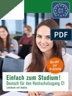 Telc Deutsch C1