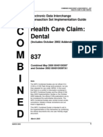 837 Dental ion Guide