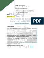 Jornada do NIEJ 2 PDF - Programação atualizado