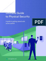 Physical Security Guide