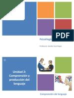 PL4 - Comprensión Del Lenguaje