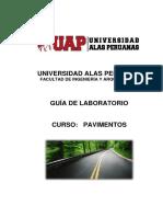 guia de laboratorio uap