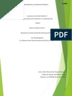 Licenciatura en Derecho Módulo 15 Internacionalización del Derecho en su ámbito privado