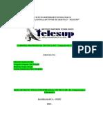 esquema proyecto empresarial