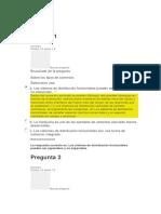 Examen Unidad Dos Distribucion Comercial