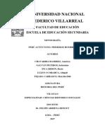Arrieta Monografia