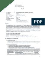 N° 29  Estados Financ. y Normas Contables I   2019-B