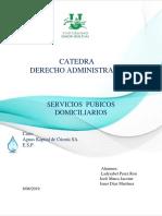 Grupo 3 (D° Admnistrativo)